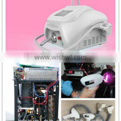 new Excellent salon beauty professional epilator 808 diode laser hair removal machine price Most advanced 808nm diode laser