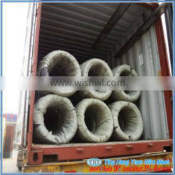 3mm,3.5mm,5mm drawn wire/annealed steel (BV Certification factory)