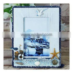 Quality hotsell home decorative mirror photo frame