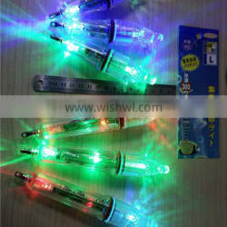 led fishing net lights lead weights