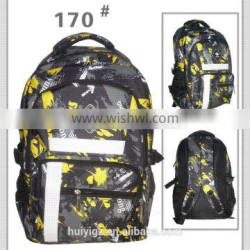 wholesale low price child backpack school backpack bag