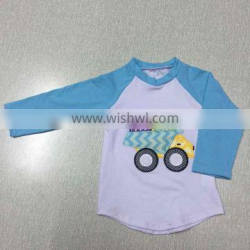 boys easter clothing baby clothes boys t-shirt kids clothing wholesale
