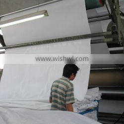Bleached Fabric for Bedsheet