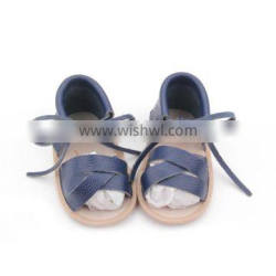 Latest Baby Soft Sole Dress Shoes Fancy Girls Baby Infant Sandals