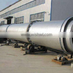 Indirect Heat Transfer Dryer machine widely used in Industry
