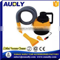 VC-106 Wet & Dry Portable 12 V Auto Truck Vacuum Cleaner