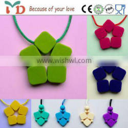 2015 Hot Selling mom and baby necklace