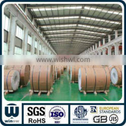 Competitive Price of 1050 1060 1100 Aluminum Coil