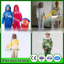 Variety Beekeeper Clothes with Good Price From Chinese Manufacturer of Beekeeping Tools