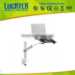 High-efficiency Office Solutions LCD monitor and notebook bracket