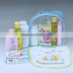 Gift pack for ,baby shampoo,baby lotion,baby shower sets