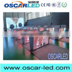 New design taxi roof display Oscarled with great price