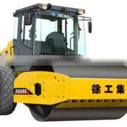 12ton Hydraulic Single Drum Vibratory Road Roller