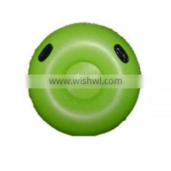 inflatable sport snow tube