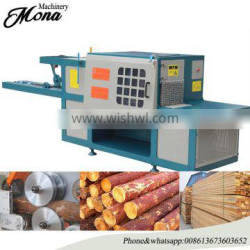 High efficient Horizontal mobile band saw sawmill timber wood logs cutting saw with good price
