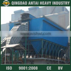 high temperature resistance of bag dust collector for heat treating furnace at a good price