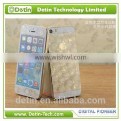 China supplier screen protector with design anti-reflection screen protector make your own design