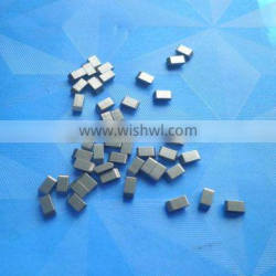 Carbide Saw Tips for TCT Circular Saw Blades
