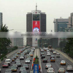 Outdoor P12/P16/P20 ultra light rental led advertising screen video/led advertising board