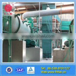 Compound fertilizer dryer/ compound fertilizer rotary dryer