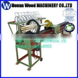 Wood chopsticks production line
