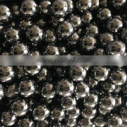 "G100 SUS420J2 3/16"" stainless steel ball for bearings"