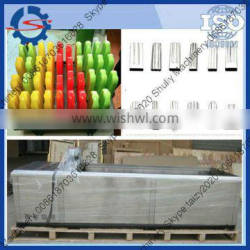 Ice Cream Stick Making Machine /Ice Lolly Making Machine For Sale//008618703616828
