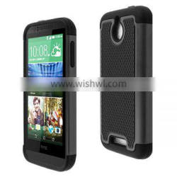 For HTC D510 Heavy duty and rugged case cover