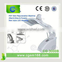 HOT selling !!! beauty equipment led machine for skin rejuvenation