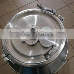 304 stainless steel barrel for wine