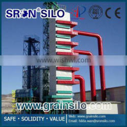 Rotary Drum Dryer's Price Lowed Down, Grain Dryer Drum for Sale, Drum Dryer for Cereal