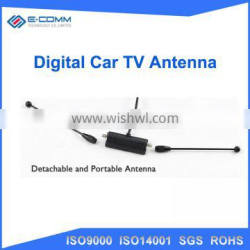 Hot sale!! Car IEC Active antenna with built-in amplifier for digital car radio TV antenna TV911