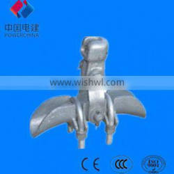With Socket-clevis best selling Overhead line fittings XGU Type Suspension Clamp