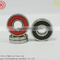 608-2rs,698,688,628,638 8mm groove bearing,performance mini bearing