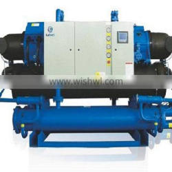 variable frequency water cooled chiller 60HP