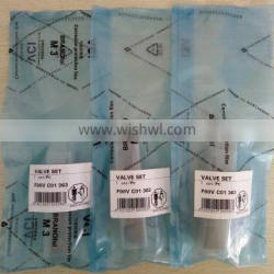original F00VC01363 common rail valve set F 00V C01 363 for 0445110317