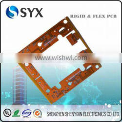 High quality audio amplifier PCB assembly