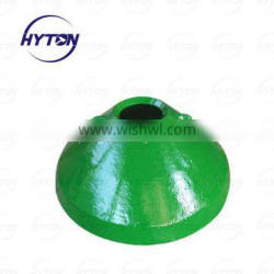 Mantle Apply to Terex Mutil-Cylinder Cone Crusher C-1550 Spare Parts
