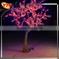 artificial flower outdoor lights led fake cherry tree light artificial tree led tree