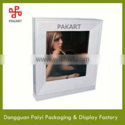 wood photo frame, picture frame