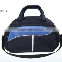 Best selling customized multi color sport travel bag