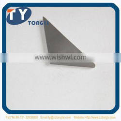 ISO carbide cutter with high quality