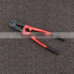 12'' Stillson type wire rope cutters factory