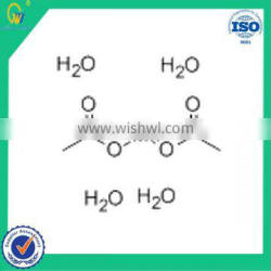 2016 Chemicals Manganese Acetate Tetrahydrate 99% Mn(CH3COO)2 4H2O