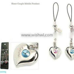 Crystal Mobile Phone Strap