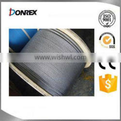 Hot Dipped Steel Wire Rope 12mm