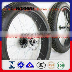 China 26*1.95 Rubber Bicycle Tyres
