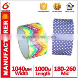 Carpet Installation Cloth Duct Tape Made In China