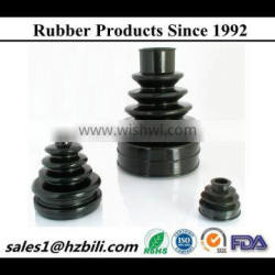 auto silicone rubber bellow & dust boot for car