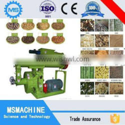 High Quality small wood pellet mill for sale